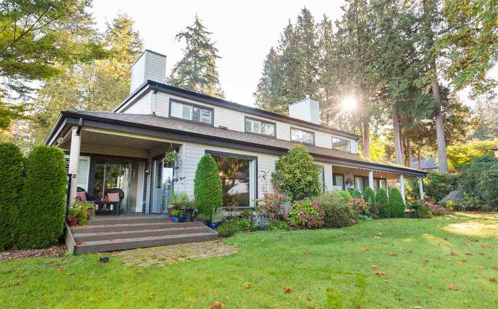 Main Photo: 3624 NICO WYND DRIVE in Surrey: Elgin Chantrell Home for sale ()  : MLS®# R2117801