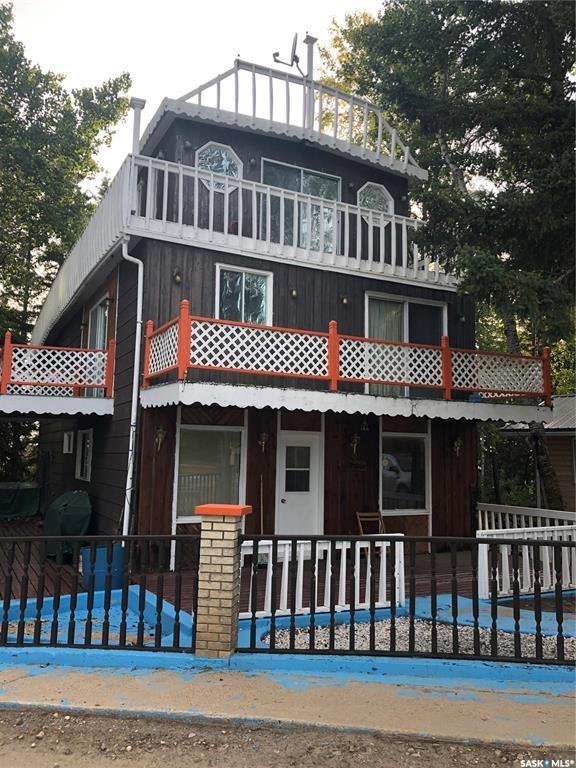 Main Photo: 32 Sub 5 Rural Address in Meeting Lake: Residential for sale : MLS®# SK834540