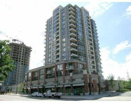 """Main Photo: 1204 4182 DAWSON Street in Burnaby: Brentwood Park Condo for sale in """"TANDEM"""" (Burnaby North)  : MLS®# V796480"""