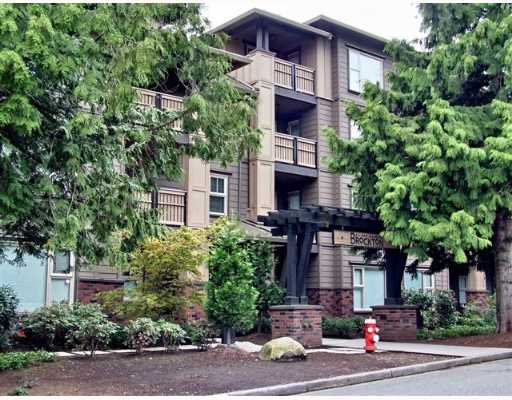 """Main Photo: 108 808 SANGSTER Place in New_Westminster: The Heights NW Condo for sale in """"BROCKTON"""" (New Westminster)  : MLS®# V645217"""