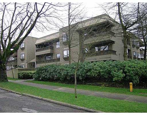 "Main Photo: 205 2328 OXFORD ST in Vancouver: Hastings Condo for sale in ""MARINER PLACE"" (Vancouver East)  : MLS®# V573225"