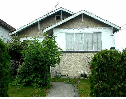 Main Photo: 7696 DAVIES Street in Burnaby: Edmonds BE House for sale (Burnaby East)  : MLS®# V659628