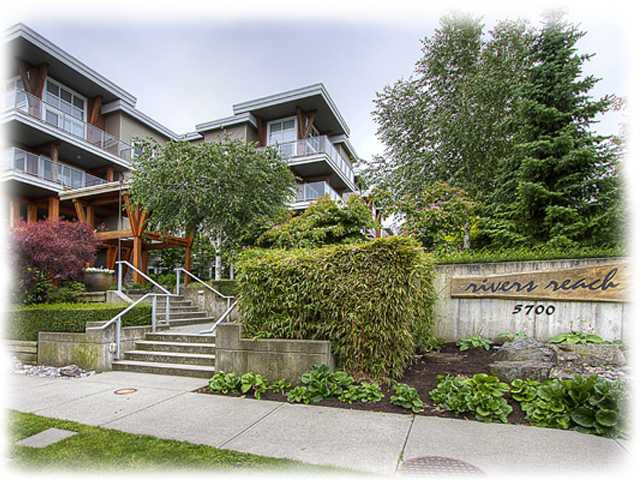 "Photo 1: Photos: # 425 5700 ANDREWS RD in Richmond: Steveston South Condo for sale in ""RIVERS REACH"" : MLS®# V895543"