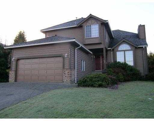Main Photo: 21540 THORNTON Avenue in Maple_Ridge: West Central House for sale (Maple Ridge)  : MLS®# V680482