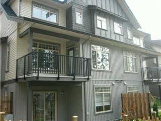 Main Photo: 48 55 Hawthorn Drive in Port Moody: Condo for sale : MLS®# V645085