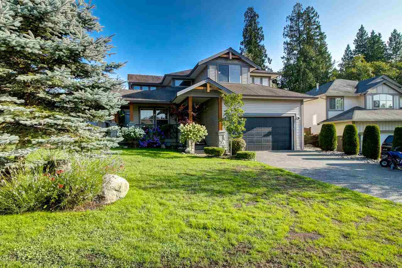 Main Photo: 24760 KIMOLA Drive in Maple Ridge: Albion House for sale : MLS®# R2400190