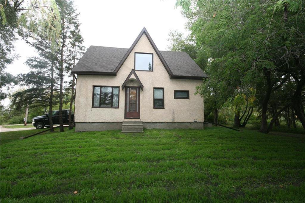 Main Photo: 38076 Road 7W Road in Brunkild: R08 Residential for sale : MLS®# 1932938