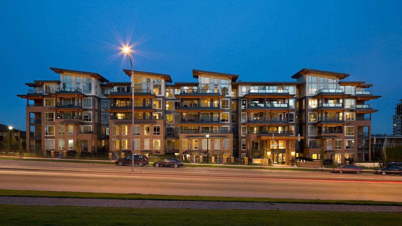 """Main Photo: 115 500 ROYAL Avenue in New Westminster: Downtown NW Condo for sale in """"DOMINION"""" : MLS®# R2465264"""