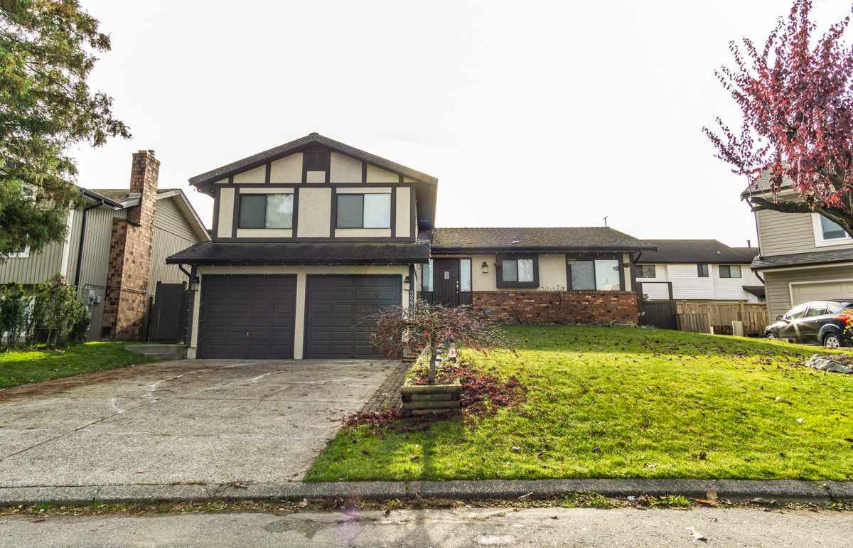 Main Photo: 32744 NANAIMO Close in Abbotsford: Central Abbotsford House for sale : MLS®# R2476266