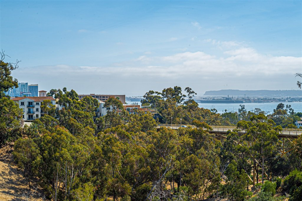 Main Photo: HILLCREST Condo for sale : 2 bedrooms : 235 Quince St #403 in San Diego