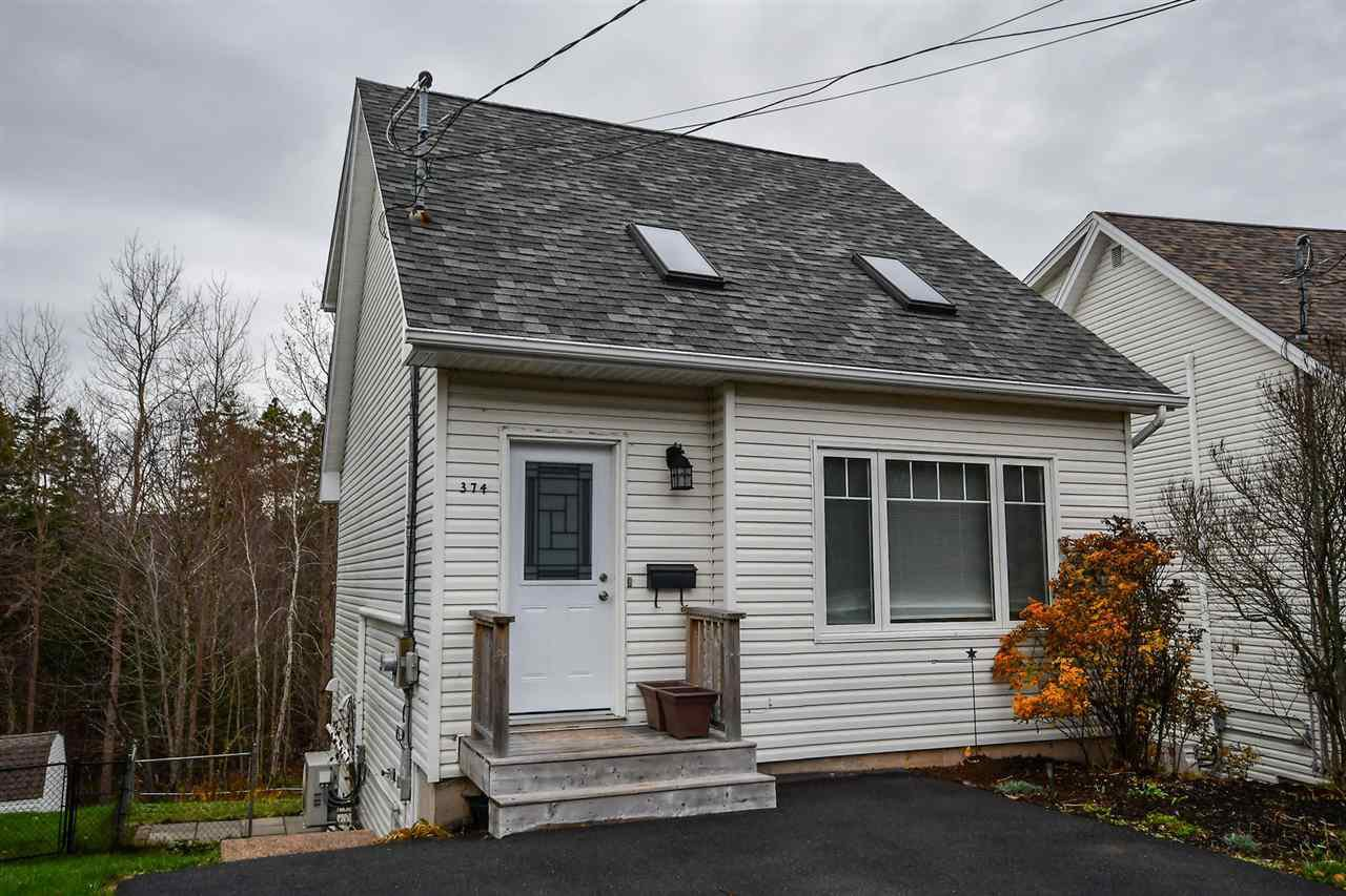 Main Photo: 374 Millwood Drive in Millwood: 25-Sackville Residential for sale (Halifax-Dartmouth)  : MLS®# 202023646