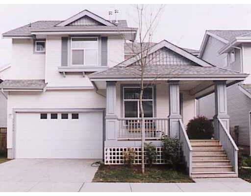 "Main Photo: 11854 SPRINGDALE DR in Pitt Meadows: Central Meadows House for sale in ""MORNINGSIDE"" : MLS®# V537109"