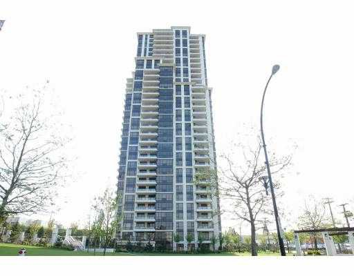 """Main Photo: 706 2138 MADISON Avenue in Burnaby: Central BN Condo for sale in """"RENAISSANCE TOWERS"""" (Burnaby North)  : MLS®# V646875"""