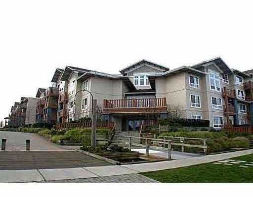 "Main Photo: 136 5600 ANDREWS RD in Richmond: Steveston South Condo for sale in ""LAGOONS"" : MLS®# V601165"