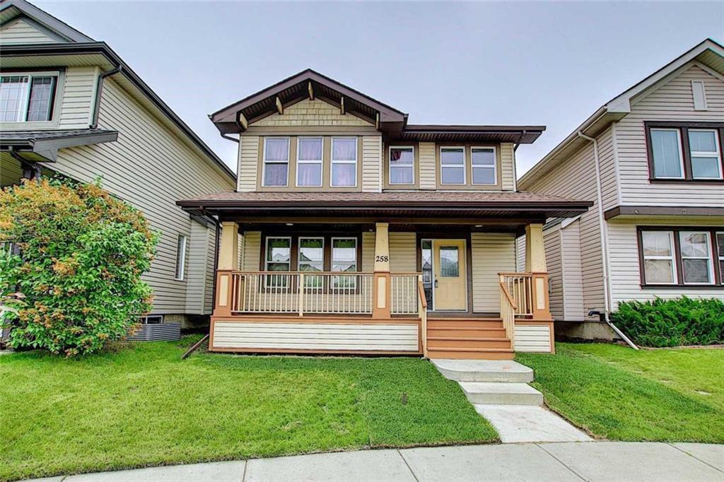 Main Photo: 258 PRESTWICK Close SE in Calgary: McKenzie Towne Detached for sale : MLS®# C4304950