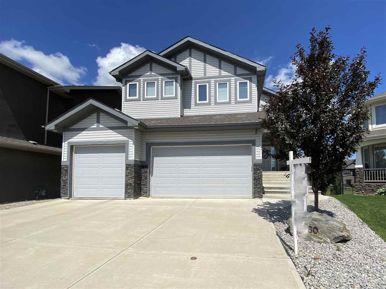 Main Photo: 80 NEWGATE Way: St. Albert House for sale : MLS®# E4204826