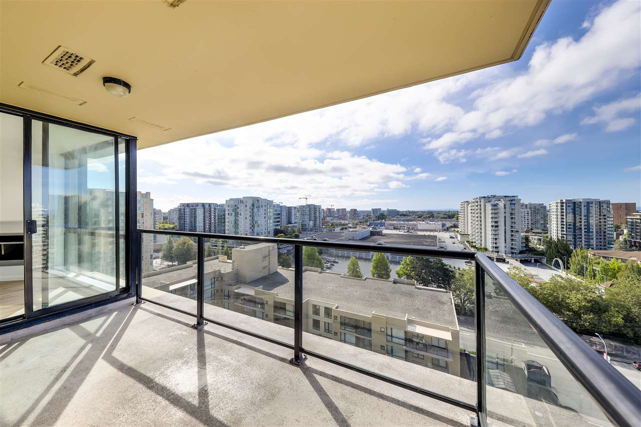 """Main Photo: 1701 7831 WESTMINSTER Highway in Richmond: Brighouse Condo for sale in """"Capri"""" : MLS®# R2505411"""