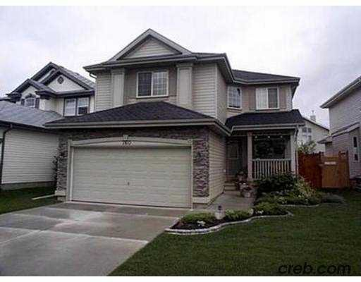 Main Photo:  in CALGARY: Citadel Residential Detached Single Family for sale (Calgary)  : MLS®# C3193144
