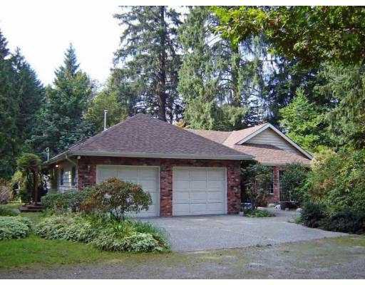 Main Photo: 12771 226TH Street in Maple_Ridge: East Central House for sale (Maple Ridge)  : MLS®# V711673
