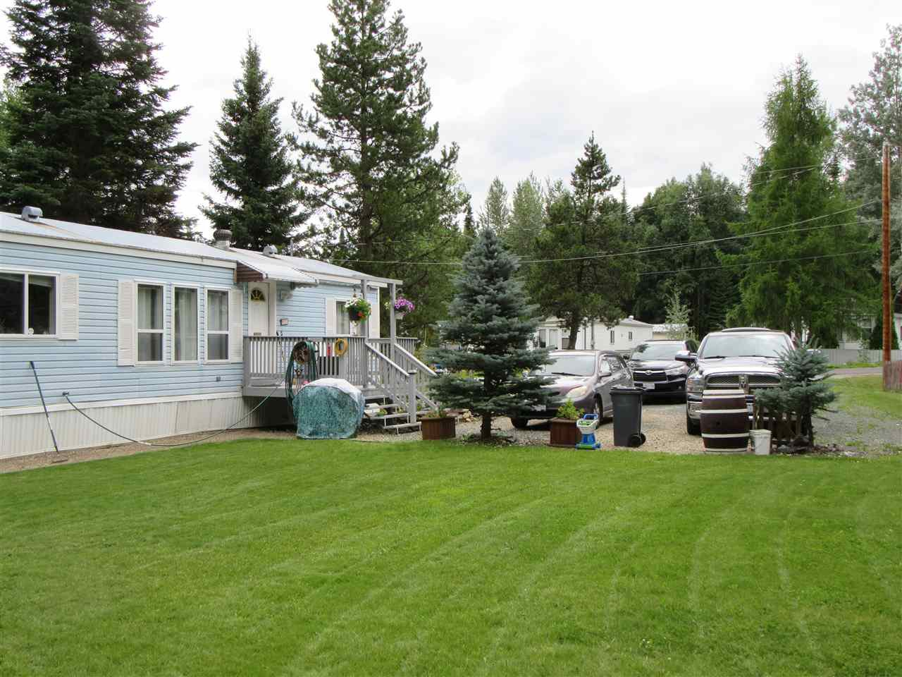 Photo 6: Photos: 3968 DIAMOND Drive in Prince George: Emerald Manufactured Home for sale (PG City North (Zone 73))  : MLS®# R2390964