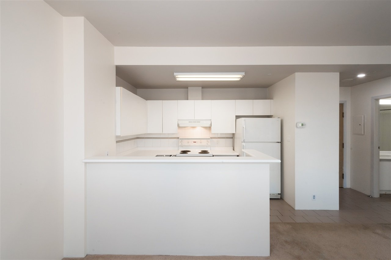 """Photo 7: Photos: 810 989 NELSON Street in Vancouver: Downtown VW Condo for sale in """"ELECTRA"""" (Vancouver West)  : MLS®# R2409945"""