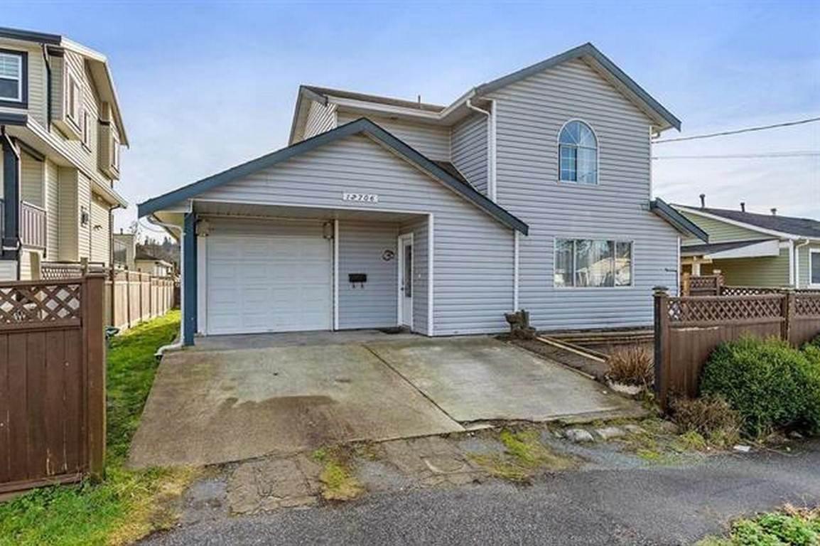 Main Photo: 12706 114A Avenue in Surrey: Bridgeview House for sale (North Surrey)  : MLS®# R2409317