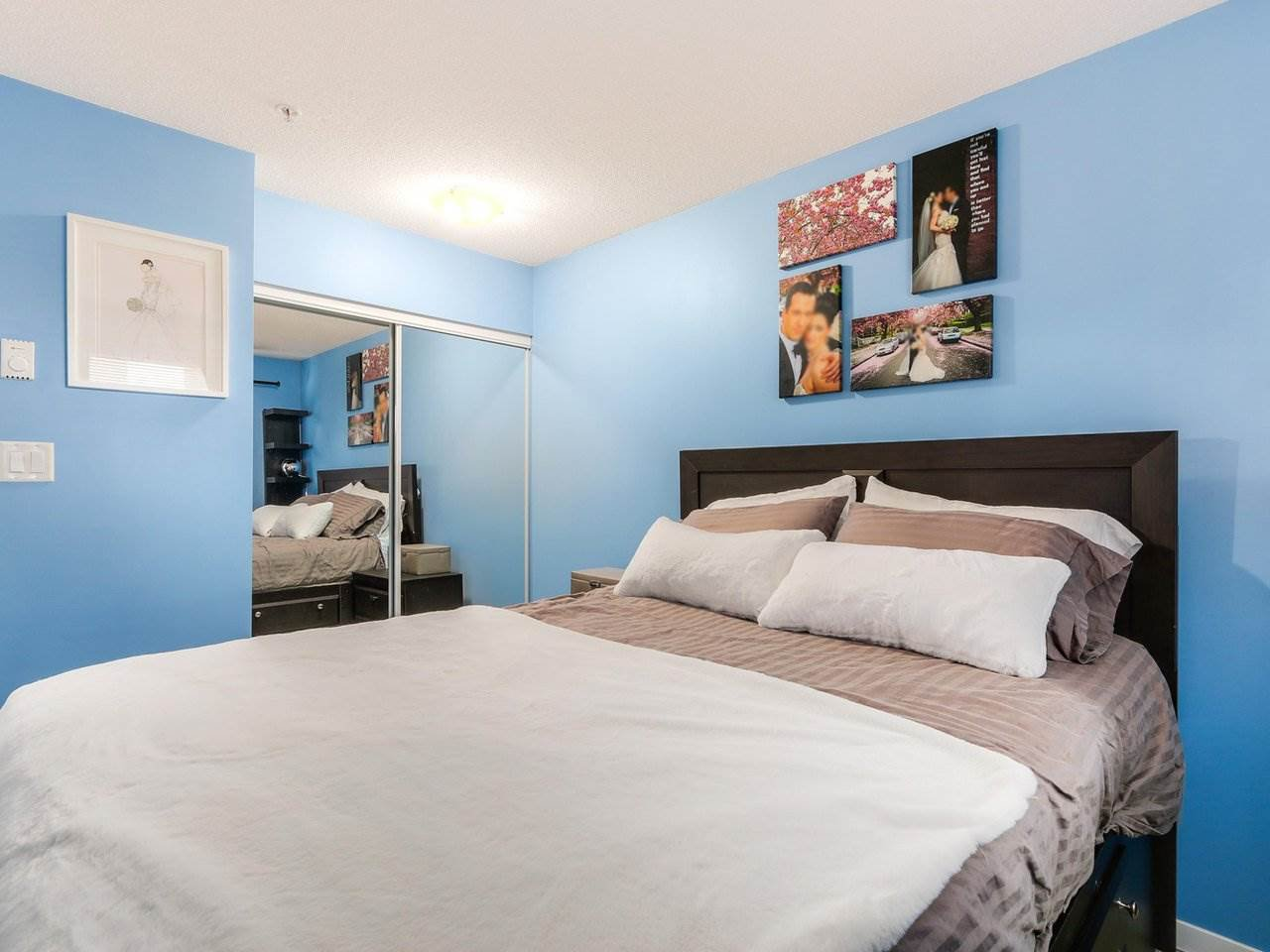 Photo 13: Photos: 119 672 W 6TH AVENUE in Vancouver: Fairview VW Townhouse for sale (Vancouver West)  : MLS®# R2401186