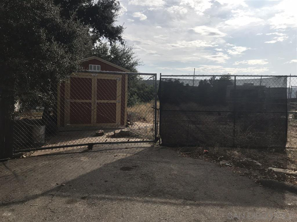 Main Photo: DESCANSO Property for sale: 25108 Poverty Rdg