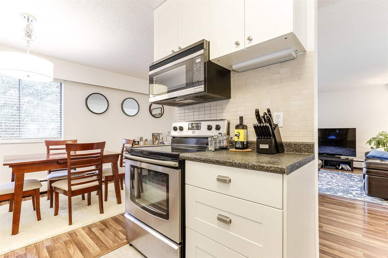 """Photo 12: Photos: 101 515 ELEVENTH Street in New Westminster: Uptown NW Condo for sale in """"MAGNOLIA MANOR"""" : MLS®# R2437136"""