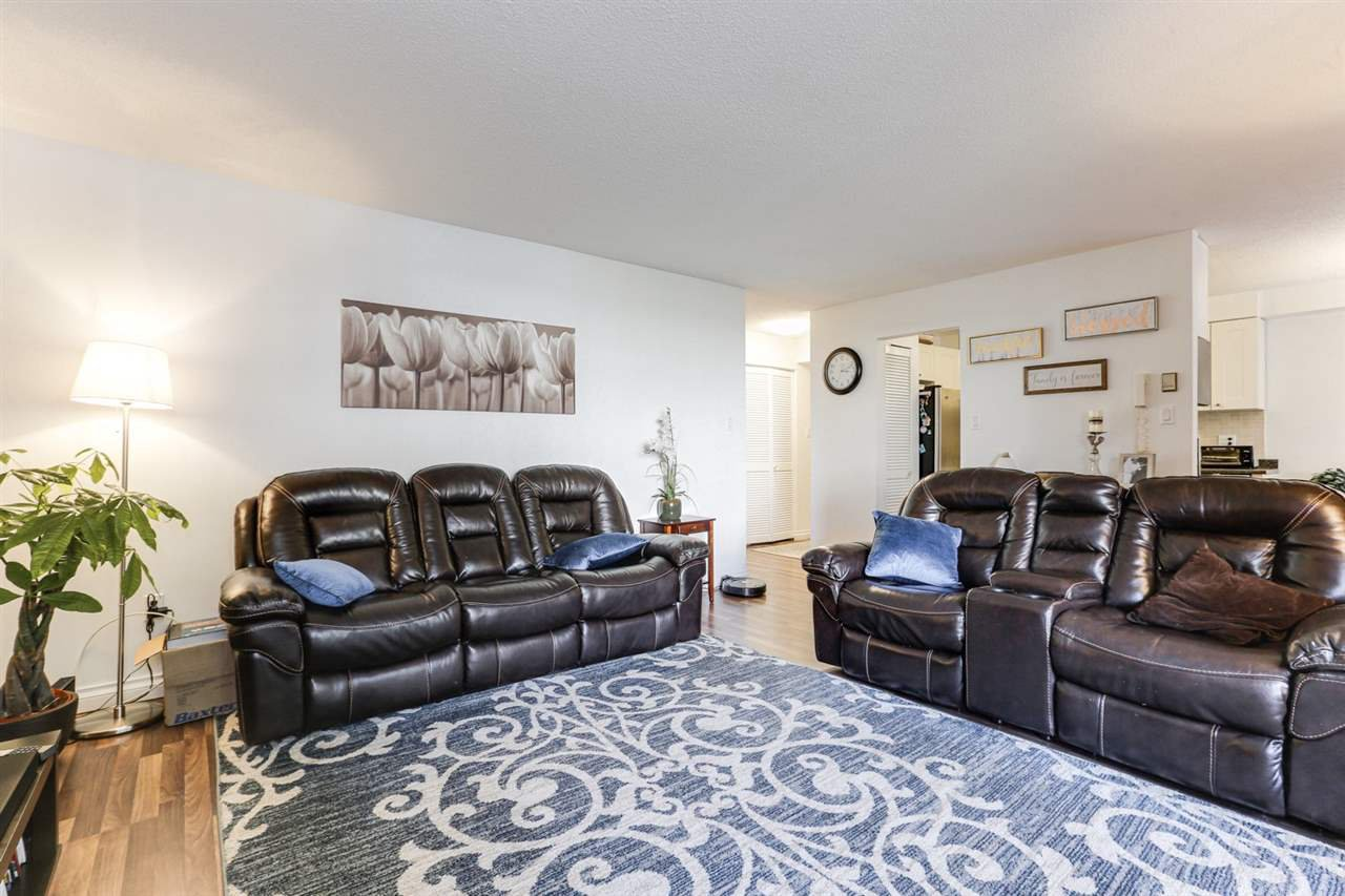 """Photo 6: Photos: 101 515 ELEVENTH Street in New Westminster: Uptown NW Condo for sale in """"MAGNOLIA MANOR"""" : MLS®# R2437136"""