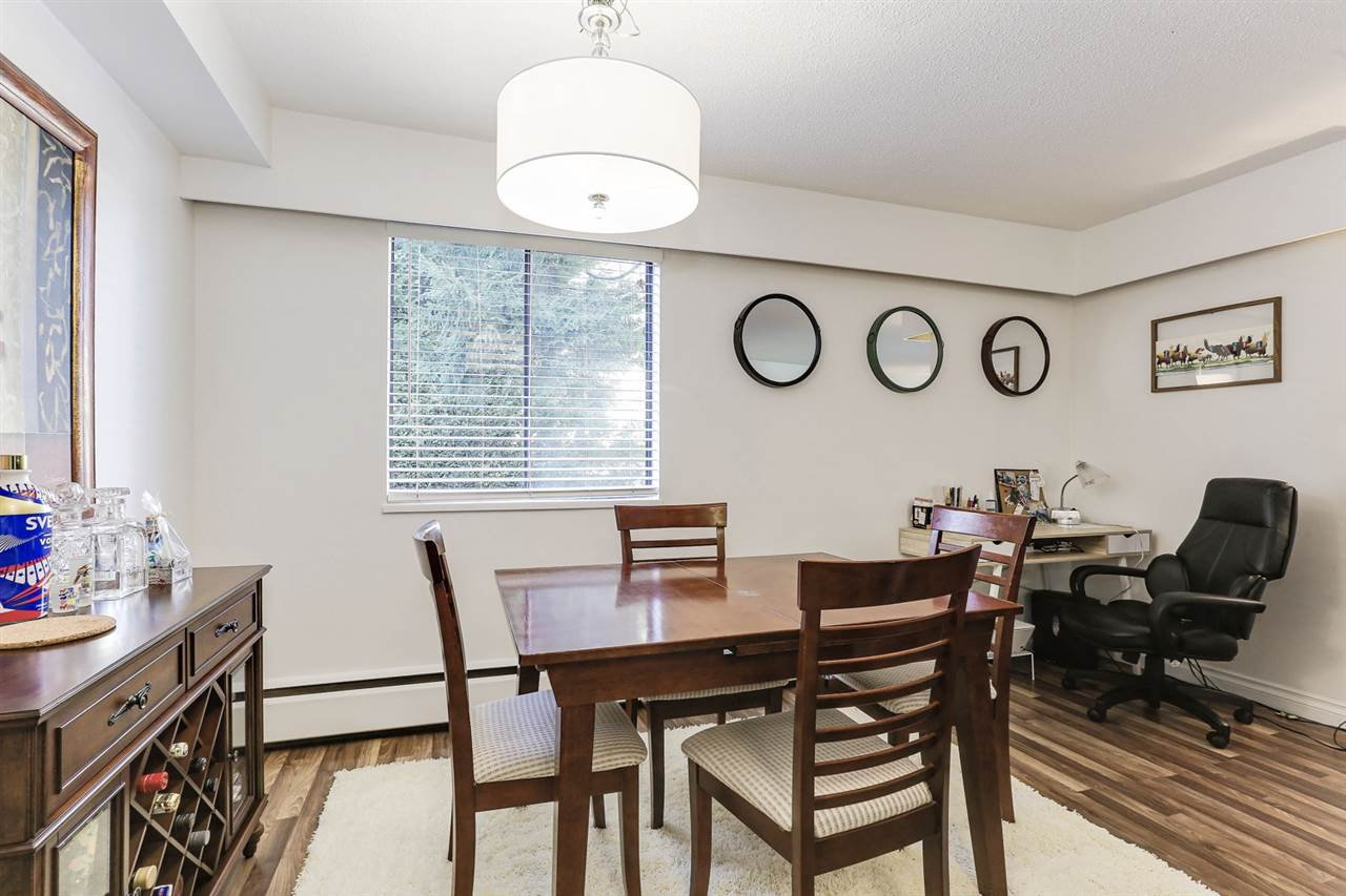 """Photo 8: Photos: 101 515 ELEVENTH Street in New Westminster: Uptown NW Condo for sale in """"MAGNOLIA MANOR"""" : MLS®# R2437136"""