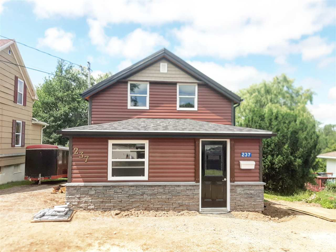 Main Photo: 237 Prospect Avenue in Kentville: 404-Kings County Residential for sale (Annapolis Valley)  : MLS®# 202013756