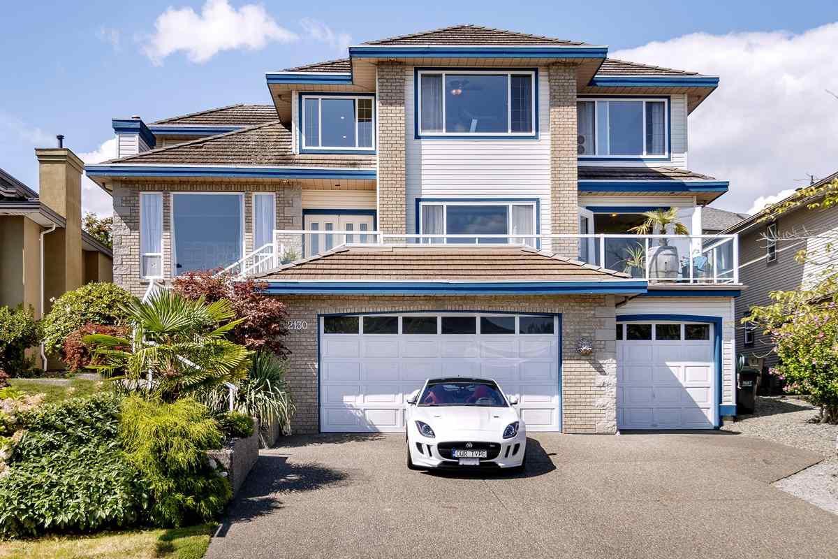 """Main Photo: 2130 DRAWBRIDGE Close in Port Coquitlam: Citadel PQ House for sale in """"CITADEL"""" : MLS®# R2482636"""