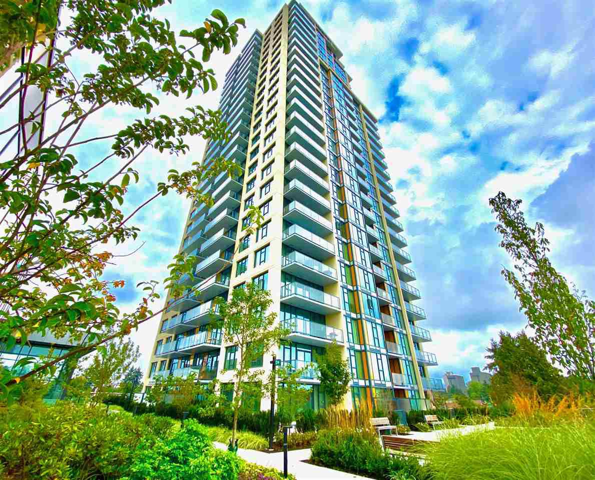Main Photo: 905 7303 NOBLE Lane in Burnaby: Edmonds BE Condo for sale (Burnaby East)  : MLS®# R2487763