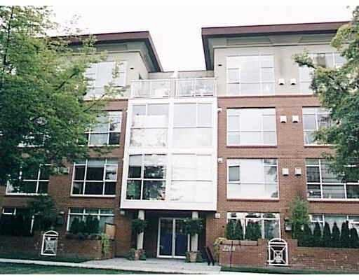 "Main Photo: 406 2268 W 12TH AV in Vancouver: Kitsilano Condo for sale in ""THE CONNAUGHT"" (Vancouver West)  : MLS®# V563591"