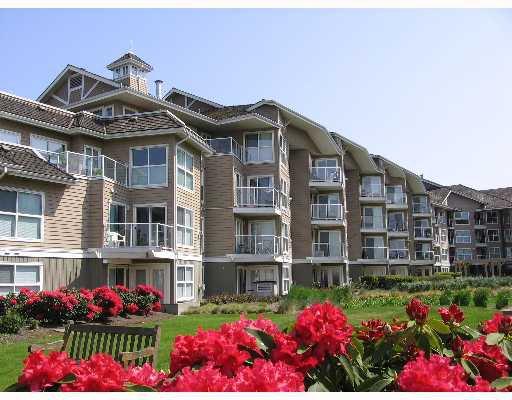 """Main Photo: 342 5880 DOVER Crescent in Richmond: Riverdale RI Condo for sale in """"WATERSIDE"""" : MLS®# V647121"""