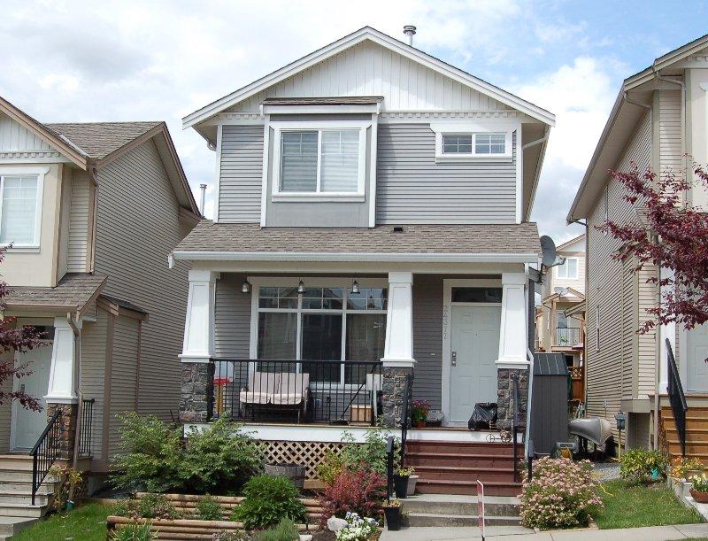 "Main Photo: 24377 102A Avenue in Maple_Ridge: Albion House for sale in ""FALCON LANDING"" (Maple Ridge)  : MLS®# V656424"
