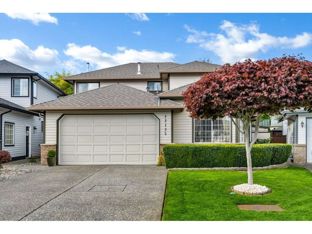 """Main Photo: 12135 231 Street in Maple Ridge: East Central House for sale in """"BLOSSOM PARK"""" : MLS®# R2511074"""