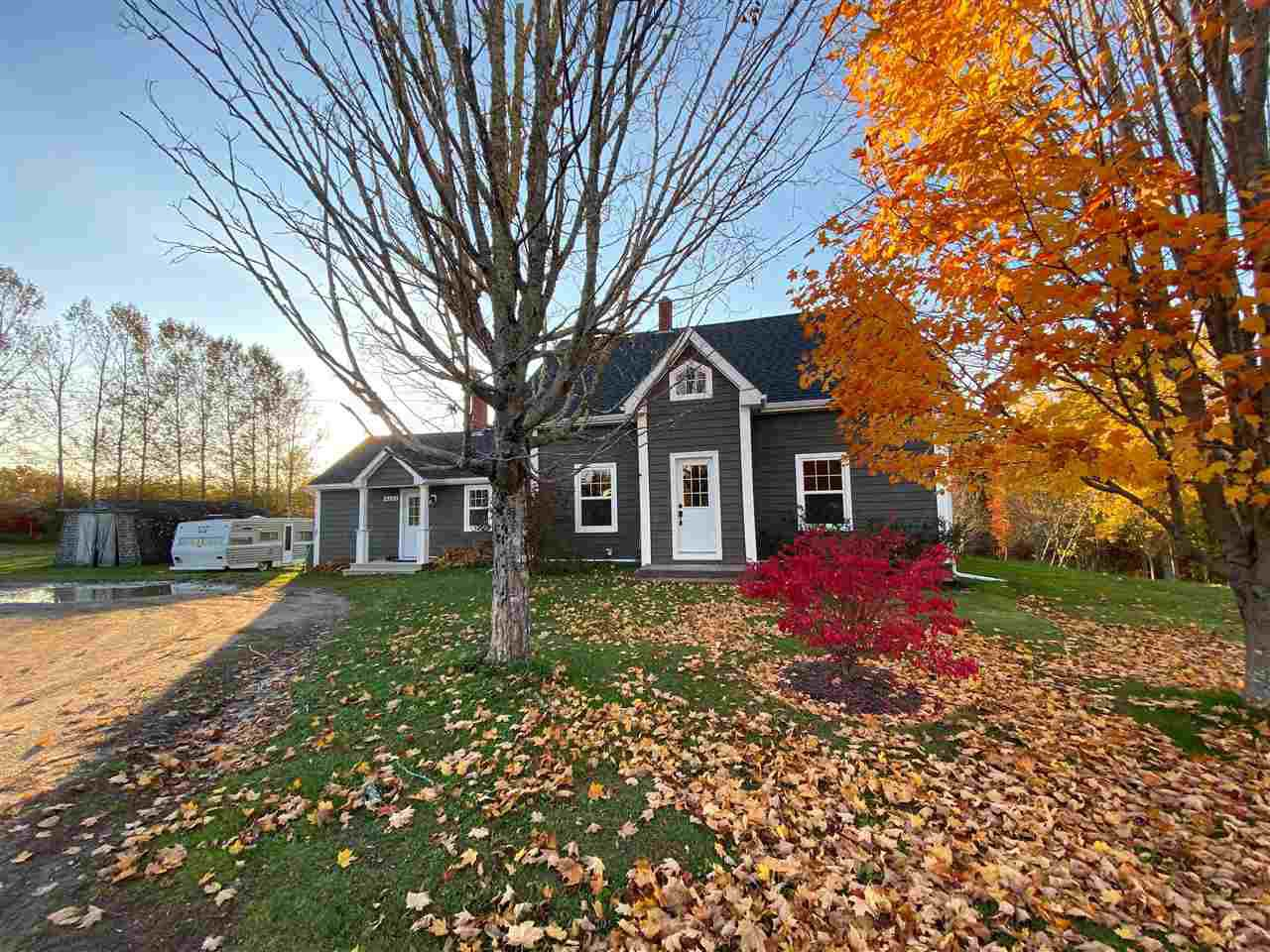 Main Photo: 4333 Highway 12 in South Alton: 404-Kings County Farm for sale (Annapolis Valley)  : MLS®# 202021996