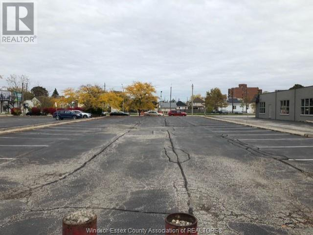 Main Photo: V/L GOYEAU in Windsor: Vacant Land for sale : MLS®# 20014508
