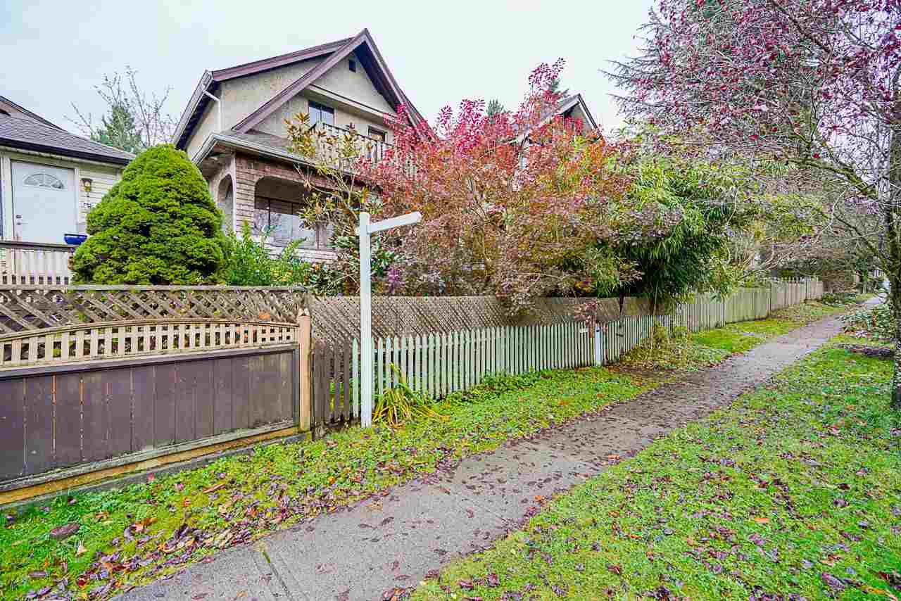 Main Photo: 766 E 28TH Avenue in Vancouver: Fraser VE House for sale (Vancouver East)  : MLS®# R2519803
