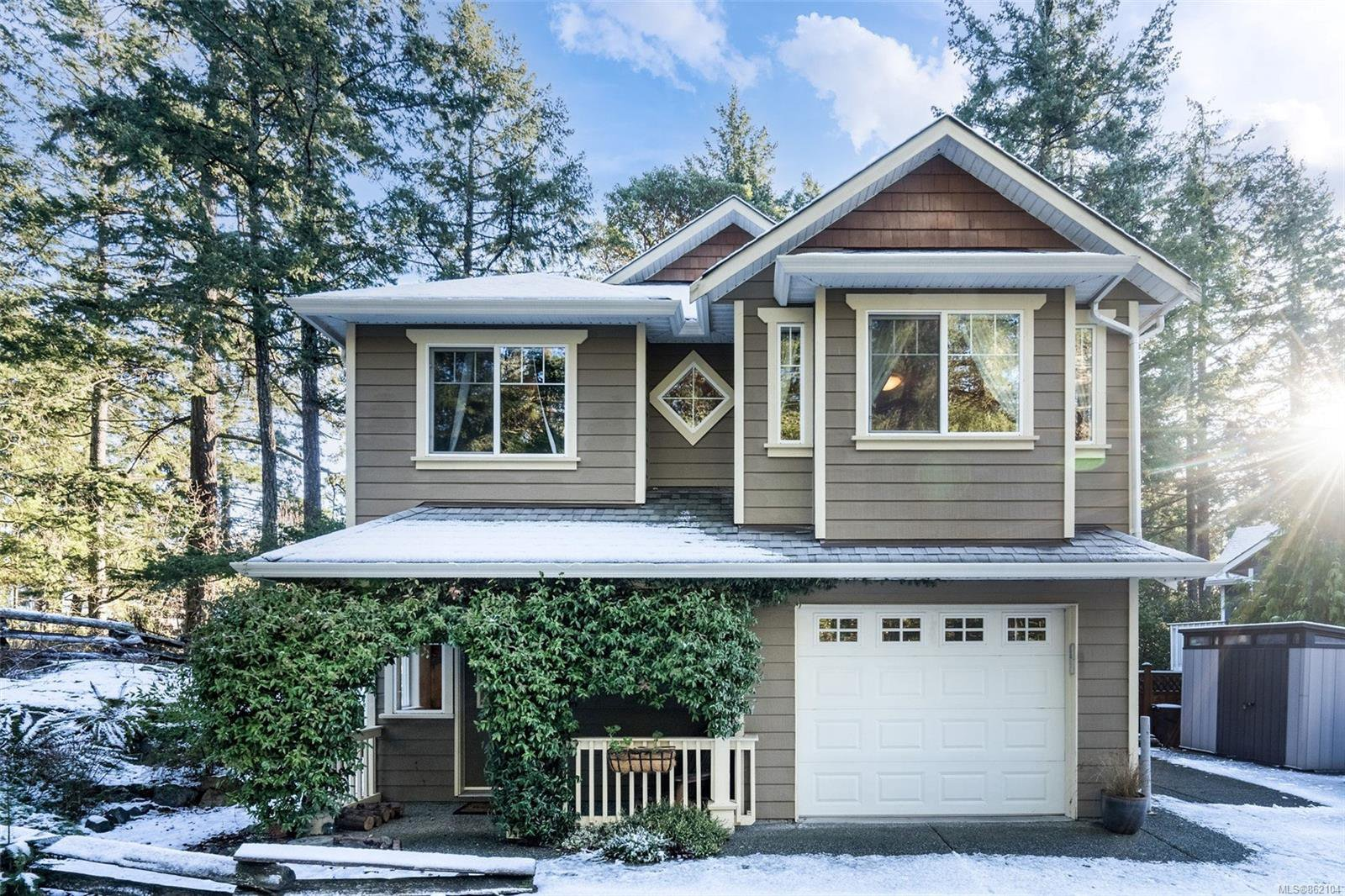 Main Photo: 2655 Millwoods Crt in : La Atkins House for sale (Langford)  : MLS®# 862104