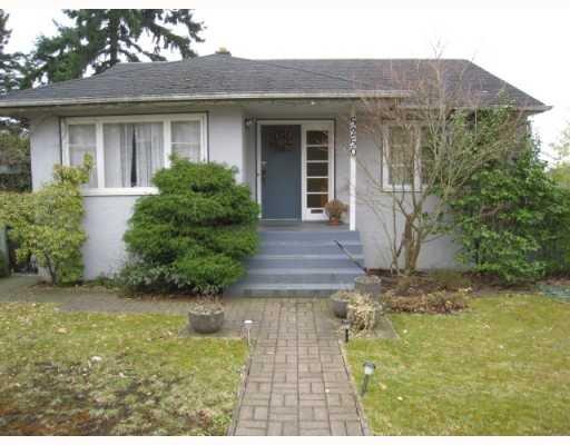 Main Photo: 5250 PORTLAND ST in Burnaby: House  : MLS®# V758953