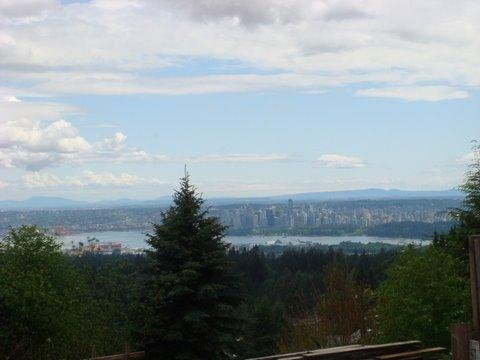 Main Photo: 518 Ballantree in West Vancouver: House for sale : MLS®# V894200