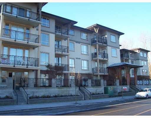 "Main Photo: 206 2346 MCALLISTER Street in Port_Coquitlam: Central Pt Coquitlam Condo for sale in ""THE MAPLES AT CREEKSIDE"" (Port Coquitlam)  : MLS®# V674148"