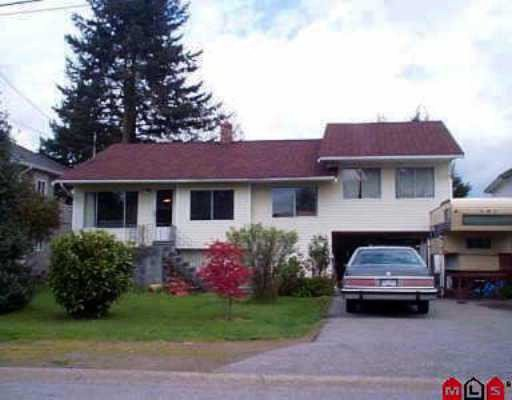 Main Photo: 14437 106TH Avenue in Surrey: Guildford House for sale (North Surrey)  : MLS®# F2729002