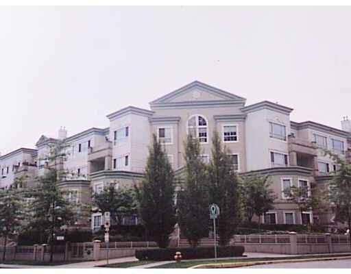 "Main Photo: 207 2990 PRINCESS Crescent in Coquitlam: Canyon Springs Condo for sale in ""CANYON SPRINGS"" : MLS®# V711568"