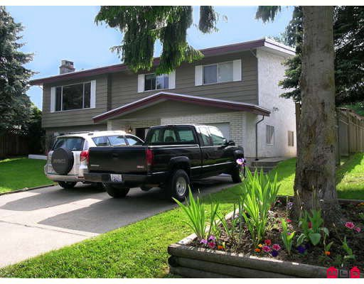 Main Photo: 3023 TIMS Street in Abbotsford: Abbotsford West House for sale : MLS®# F2816550
