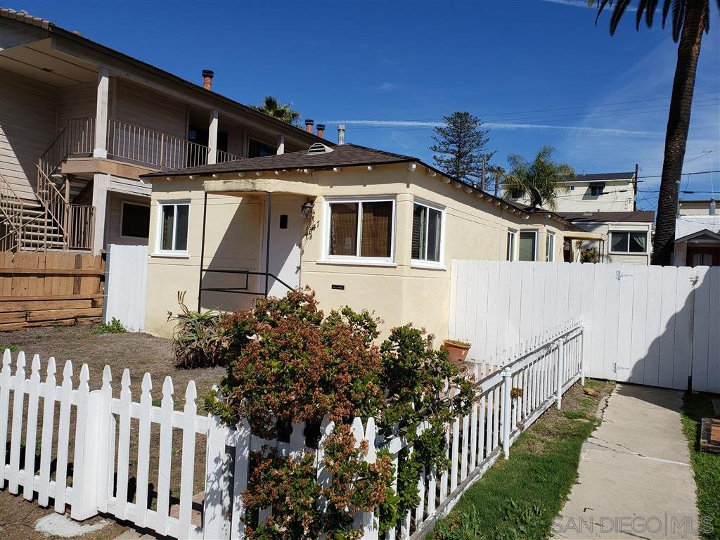 Main Photo: NORTH PARK Property for sale: 4043-47 Florida St in San Diego