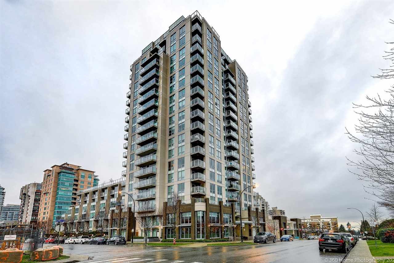 """Main Photo: 605 135 E 17TH Street in North Vancouver: Central Lonsdale Condo for sale in """"LOCAL"""" : MLS®# R2434823"""